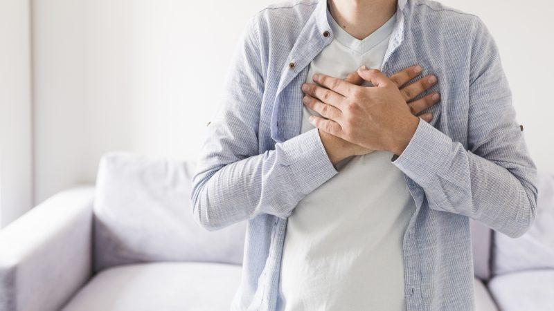 66. Heart problem symtoms 1